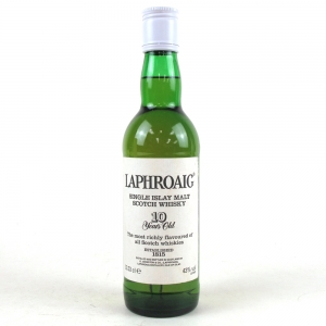 Laphroaig 10 Year Old 33.33cl