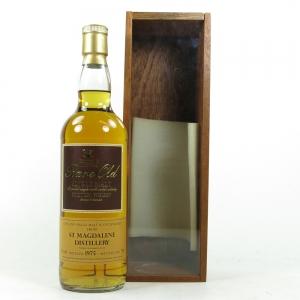 St Magdalene 1975 Gordon and Macphail / Bottled 2005