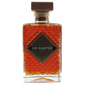 I.W. Harper 15 Year Old Bourbon