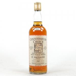 St Magdalene 1965 Gordon and Macphail / Bottled 1991