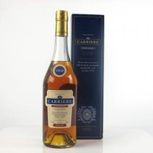 Carriere VSOP Cognac