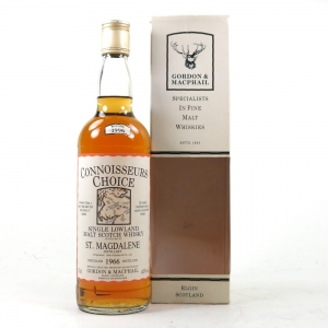 St Magdalene 1966 Gordon and Macphail / Bottled 1996