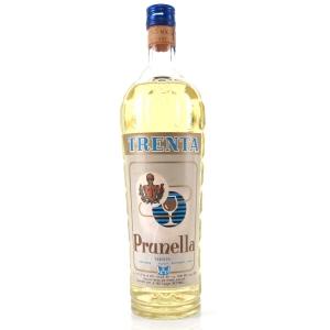 Trenta Prunella Liquore 1960s