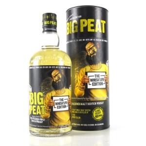 Big Peat / Whisky.fr