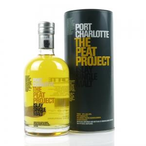 Port Charlotte Peat Project