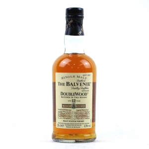 Balvenie Double Wood 12 Year Old 20cl