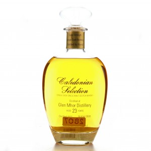 Glen Mhor 1977 Caledonian Selection 23 Year Old 75cl / US Import