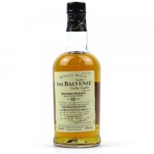 Balvenie Founder's Reserve 10 Year Old 20cl