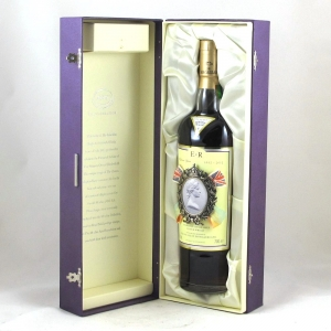 Macallan Diamond Jubilee Boxed