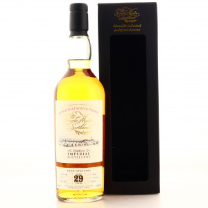 Imperial 1990 Single Malts of Scotland 29 Year Old
