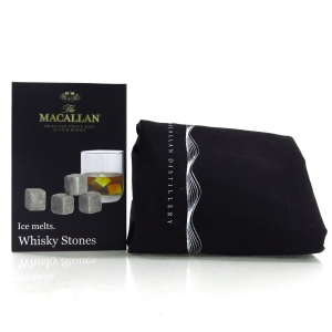 Macallan Whisky Stones