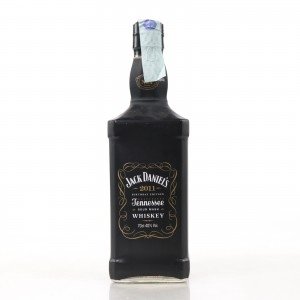 Jack Daniel's Birthday Edition 2011