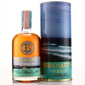 Bruichladdich Waves 7 Year Old 1st Edition