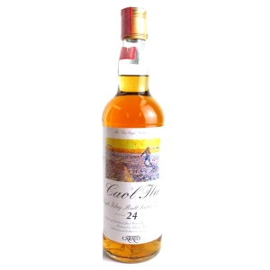 Caol Ila 1969 Sestante Imported for Carato 24 Year Old / Van Gough Collection