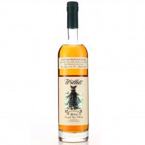 Willet Family Estate 4 Year Old Small Batch Rye