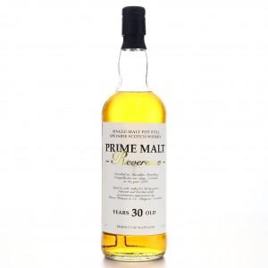 Macallan 1968 Prime Malt 30 Year Old 75cl / Carlton Import, US