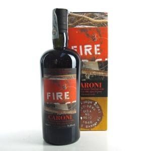 Caroni 1996 Full Proof 20 Year Old Rum