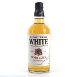 Suntory White Whisky