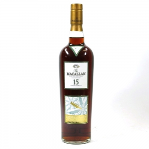 Macallan 15 Year Old Seasonal Selection