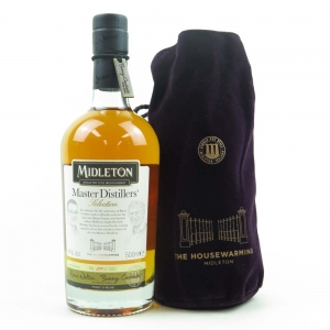 Midleton Master Distillers' Selection / The Housewarming