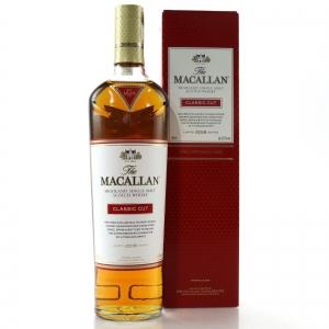 Macallan Classic Cut 2018 Release