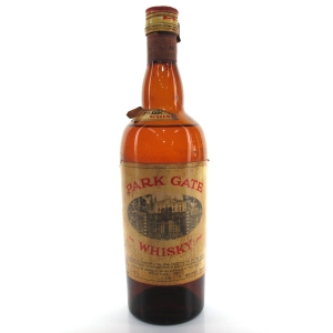 Park Gate Whisky Circa 1970s