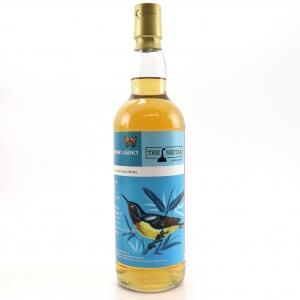 Caol Ila 1979 Whisky Agency 33 Year Old / The Nectar