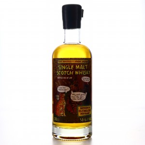 Clynelish That Boutique-y Whisky Company Batch #2