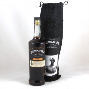Bowmore 1997 Hand Filled Single Cask (2013 Edition) Front