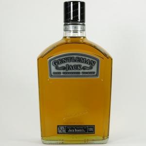 Jack Daniel's Gentleman Jack Front