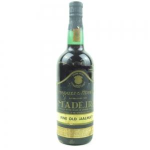 H&H Malmsey Madeira