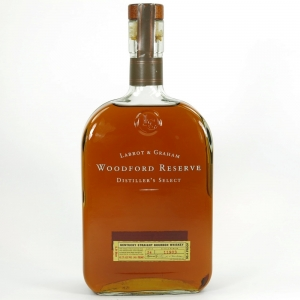 Woodford Reserve Distiller's Select Batch #24 Front