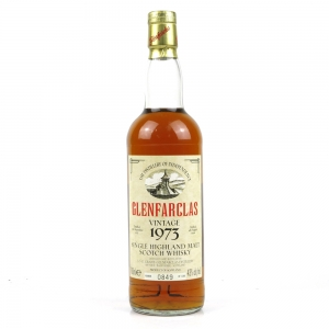 Glenfarclas 1973 24 Year Old / The Spirit of Independence