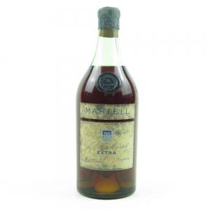 Martell Extra Cognac 1960s