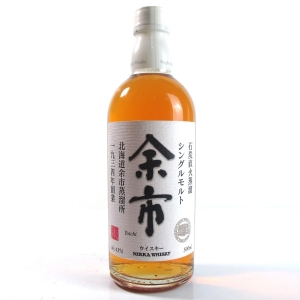 Yoichi Single Malt 50cl