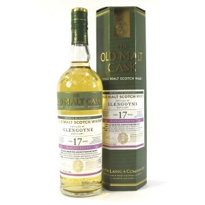 Glengoyne 1996 Hunter Laing 17 Year Old