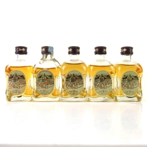 Cardhu 12 Year Old Miniature Selection 5 x 5cl