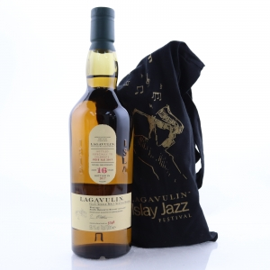 Lagavulin 16 Year Old Feis Ile 2017