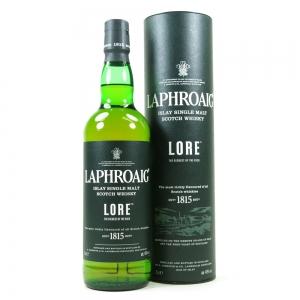 Laphroaig Lore / First 200 Bottles