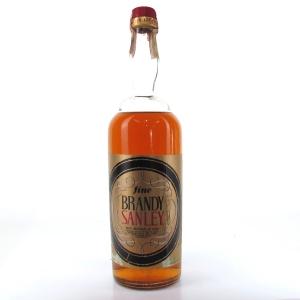 Sanley Brandy 1 Litre 1960s