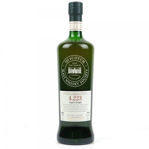 *PICS Highland Park 1995 SMWS 20 Year Old 4.223