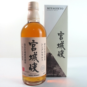 Miyagikyo Single Malt 50cl