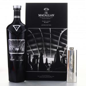 Macallan Rare Cask Black Limited Edition