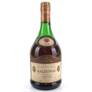 Salignac Three Star Cognac