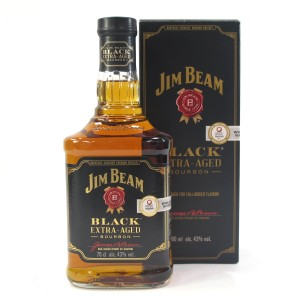 Jim Beam Black Extra-Aged