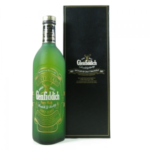 Glenfiddich Centenary Limited Edition