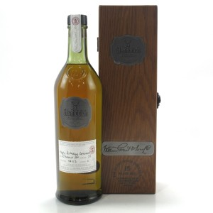 Glenfiddich 15 Year Old Distillery Exclusive / Hand Filled