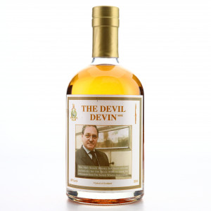 Aberlour 1994 The Devil Devin / One of only 15
