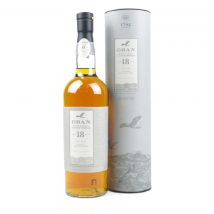 Oban 18 Year Old 75cl / US Import