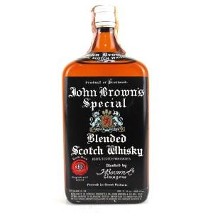 John Brown's Special 1960s